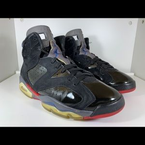 "**Priced to sell**Air Jordan 6 ""Pistons"" - Sz 10.5"